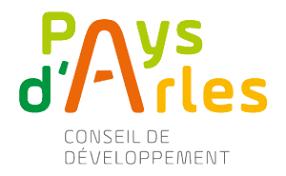 Conseil de développement du Pays d'Arles
